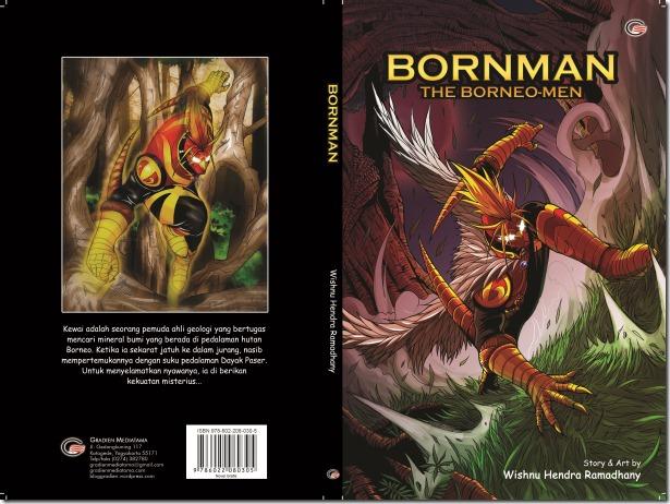 043 - Bornman