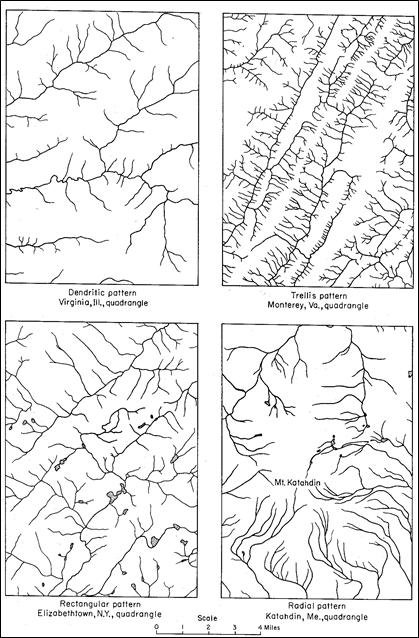 Dasar Dasar Geomorfologi 2 Satuan Morfologi Wingman Arrows